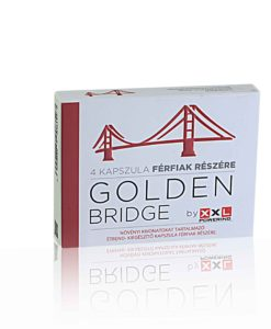 Golden Bridge potencianövelő