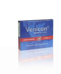 Venicon for man