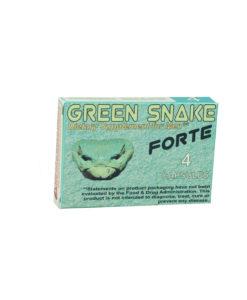 green-snake-forte