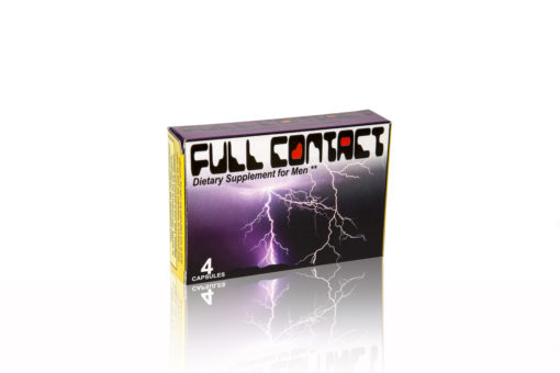 Full Contact potencianövelő