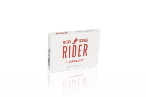 Rider potencianövelő