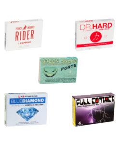 drhard-bluediamond-rider-greensnakeforte-fullcontact potencianövelő