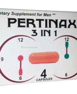 pertinax 3 in 1 potencianövelő