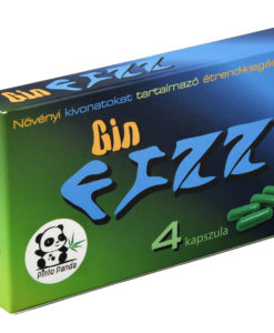 Gin Fizz potencianövelő