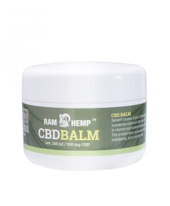 RAMHEMP CBD Balzsam 150 ml