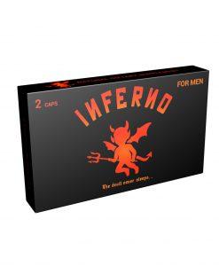Inferno for men potencianövelő