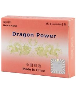 dragon power Original