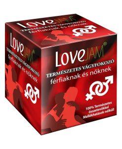 LoveJAM Classic potencianövelő - 40g