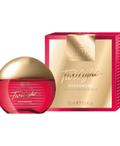 HOT Twilight - feromon parfüm nőknek- illatos 15ml