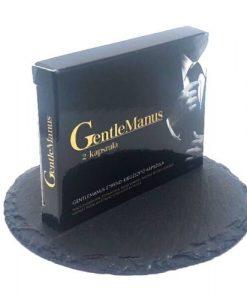 Gentlemanus 2 db-os alkalmi potencianövelő férfiaknak